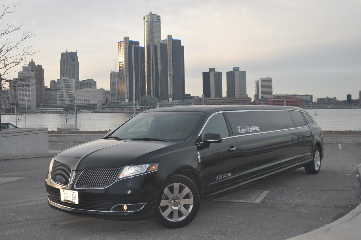 Limo Gallery